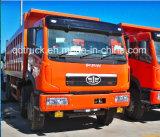 8X4 40 toneladas del carro FAW de carro de vaciado resistente