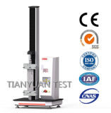 Ty8000 Electronic Universal Testing Machine 5kn Single Column (servo moteur)