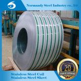 Bobina/tira del acero inoxidable de ASTM 2b 304 para el revestimiento de la elevación
