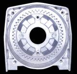 Mini torno eléctrico de Zhme 12V 4X4 2000lbs para ATV/UTV