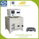La norma ASTM D874 Los productos del petróleo contenido de cenizas Analyzer