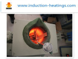 자동적인 유도 가열 귀금속 녹는 기계