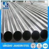 Roestvrij staal 304, 2205, 316L Gelaste of Naadloze Pijp en Buis