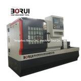 自動使用されたCNCの旋盤機械価格Ck6140