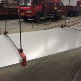 321H Aleación resistente al calor de la hoja de acero inoxidable