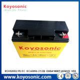 Batería solar de las telecomunicaciones de la Sistema Solar de la batería 2V 5kw del alto rendimiento