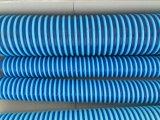 Macchina a spirale del tubo flessibile di aspirazione del PVC