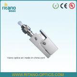 Sm de fibra óptica FC Simplex Adaptador con RoHS desnuda
