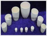 Crogiolo di ceramica di fusione di Zirconia del platino