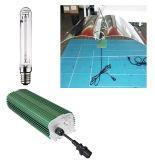 600W 1000W ajustáveis de alumínio limpe o reflector de guarda-lamas