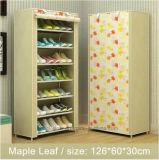 Armoire de racks de chaussures Chaussures de grande capacité de stockage de mobilier de maison DIY Rack simple chaussure Portable (FS-09d) 2018