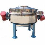 Il setaccio di vibrazione in-linea del setaccio di alta efficienza per estingue la polvere