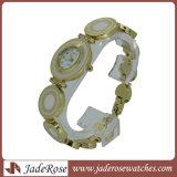 Женщин элегантность запястья женщин моды повседневный смотреть 30m водонепроницаемый роскошь кварцевые часы