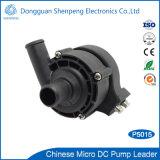 Mini pompes à eau de refroidissement de moteur de véhicule de 24V BLDC