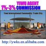 中国のエージェントかYiwuの市場のエージェントまたはバイヤーのエージェント