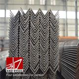 Стальной угол, сталь угла, двигает под углом стальная штанга