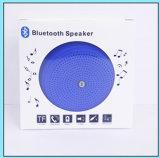 Le haut-parleur sans fil extérieur portatif de Bluetooth de douche avec des mains libèrent
