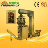 Fabrikant de van uitstekende kwaliteit van de Apparatuur van de Machine van de Verpakking van de Snack