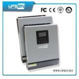 Inverseur solaire pur de Sinewave 5000va/4800W avec le contrôleur de 48VDC 80AMP MPPT et l'entrée de 150VDC picovolte