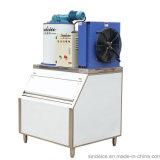 Eis-Maschine der Flocken-0.5t/24hrs für essbare Meerestiere/Fischereien/gewerbliche Nutzung