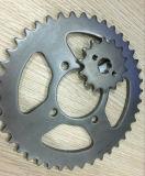 Motorrad-Kette und Kettenrad-Installationssatz für Cg125