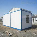Le design de mode et de haute qualité House/conteneurs préfabriqués pour le camp de travail de la chambre avec cuisine