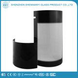 Soem-reflektierendes gebogenes kugelsicheres Glas