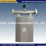 Medidor de Fluxo de Massa Coriolis para líquidos químicos / Sistema de Dosagem de Gás