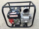 3 Zoll-Benzin-Wasser-Pumpe für landwirtschaftlichen Gebrauch mit Cer, Sohn, ISO