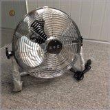 수동 제어 공기 냉각 지면 팬