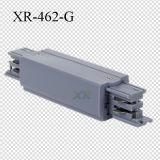 力の供給(XR-462)が付いている4本のワイヤートラックまっすぐなコネクター