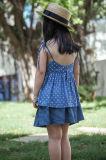 Ropa para niños ropa ropa de vestir chicas