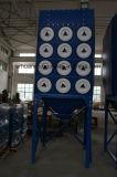 Dft2-8 카트리지 먼지 제거 장비 용접 증기 수집가 작은 공기 갈퀴