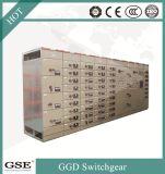Switchgear da baixa tensão de equipamento de potência do sistema de distribuição da série de Ggd