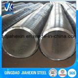 Od tubo de acero y tubo inconsútiles de carbón de 60m m, de 63.5m m, de 65m m, de 68m m, de 70m m, de 73m m, de 76m m, de 80m m, de 83m m, de 89m m, de 95m m