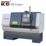 Torno da máquina do CNC para a venda Ck6140zx