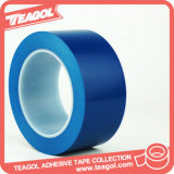 Blue Rubber Adhesive Marking PVC Duct Types, Tape