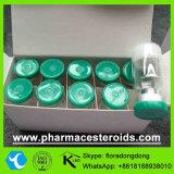 注射可能な生殖不能水ペプチッドPentadecapeptide Bpcボディービルのための157 2mg/Vial