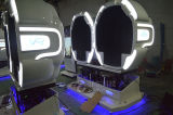 タッチ画面(WD-の映画館)が付いているProfitale 9d Vrの映画館