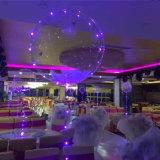 2017 جديد هليوم [بوبو] منطاد [لد] عطلة ضوء