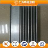 Dissipatore di calore di alluminio personalizzato di prezzi di fabbrica di Foshan
