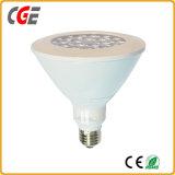 Ampoules LED PAR20 PAR30 Voyant avec ce fer RoHS28/PAR30 Lampes à LED