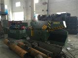 """120 тонн металлолома """"Крокодил"""" срезные машины"""