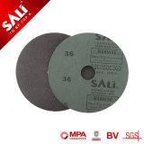 Schijf van de Vezel van het Carbide van het Silicium van de Prestaties van de Verkoop van de Fabriek van Sali de Directe Goede