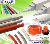 PVC 전기 케이블 보호 유연한 관 도관