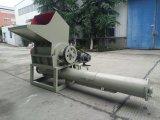 150-3000kg/H 폐기물 플라스틱 쇄석기 제림기