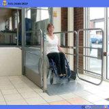 عمليّة بيع حارّة الكرسيّ ذو عجلات مصعد
