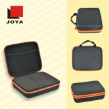 Fabricante de la bolsa de cualquier tamaño de cualquier material EVA EVA Semi Shell Estuche rígido para personalizar
