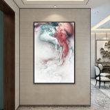 2017 kundenspezifische HD dekorative abstrakte Ölgemälde-Wand-Abbildung/Kunst-Abbildung
