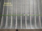 Galvanisé à chaud, type carré de protection de ventilateur/fil Grill avec une haute qualité et bas prix